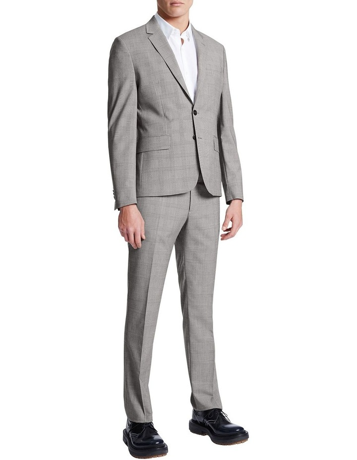 Ritchie Check Suit Jacket image 2
