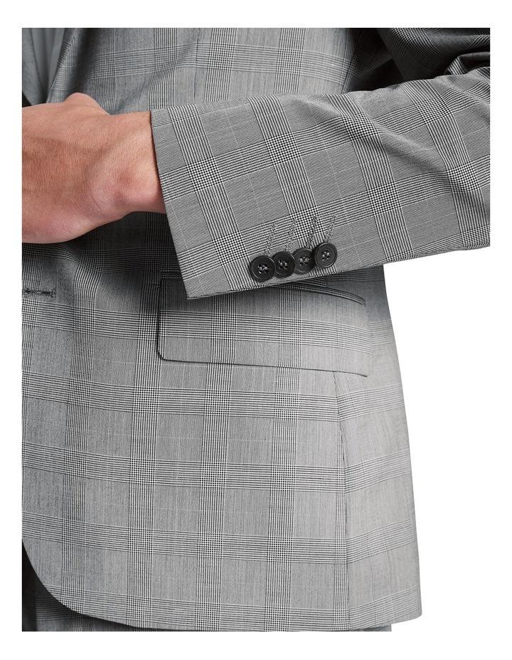 Ritchie Check Suit Jacket image 3