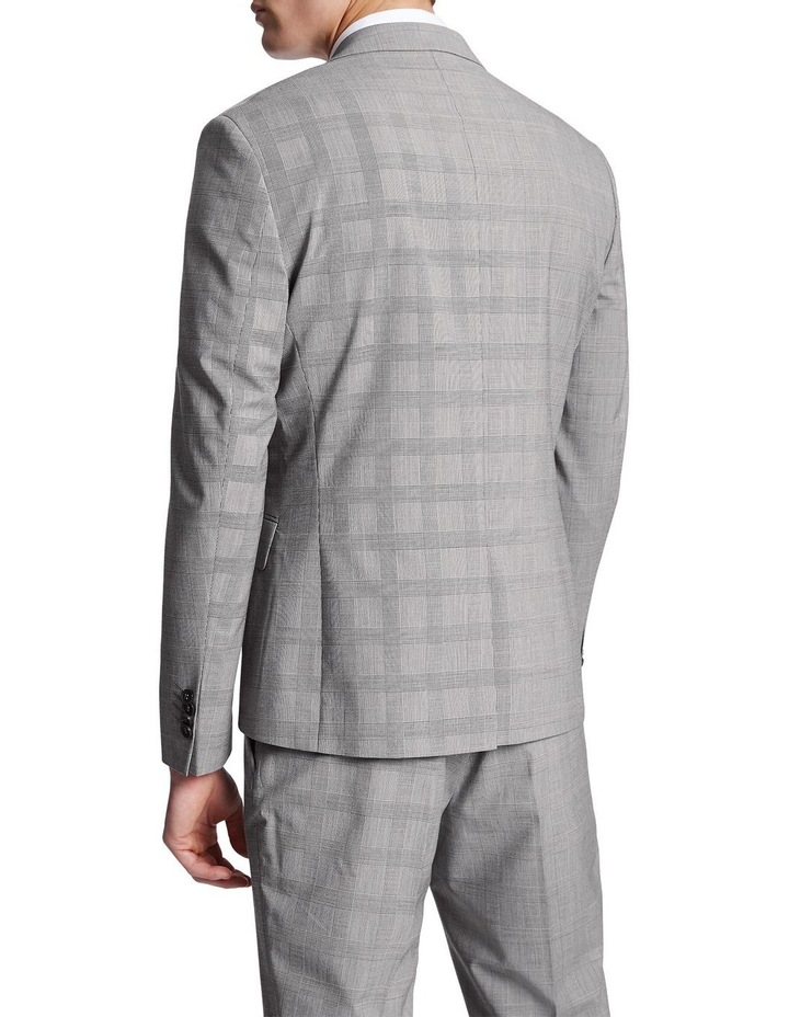 Ritchie Check Suit Jacket image 4