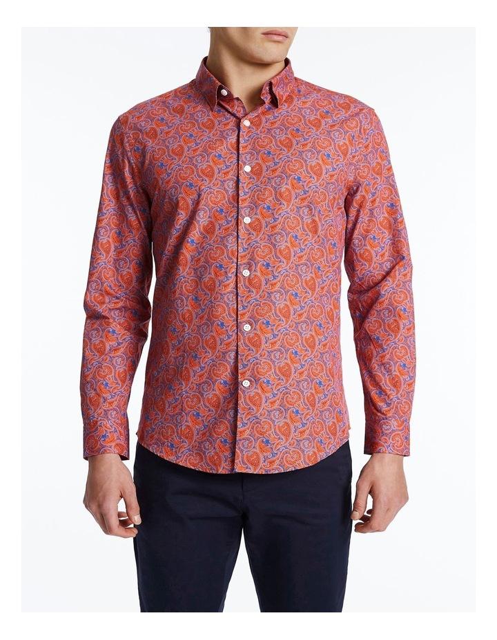 Cassel Slim Shirt image 1