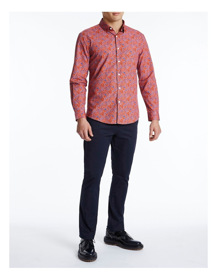 Cassel Slim Shirt image 2