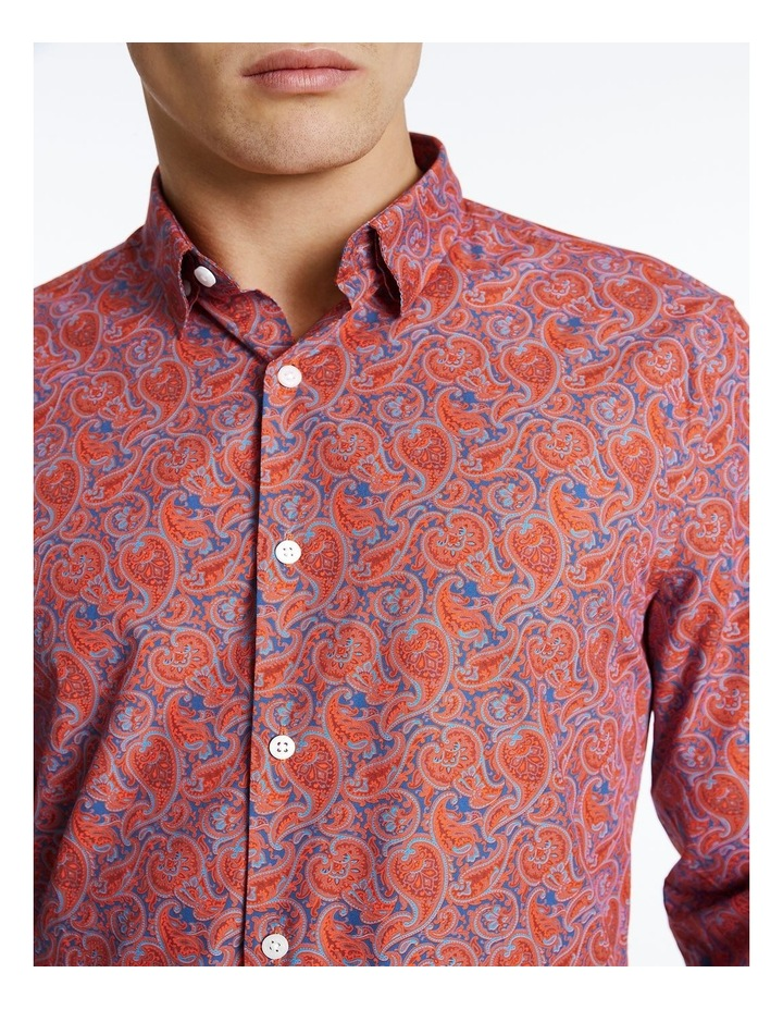 Cassel Slim Shirt image 4