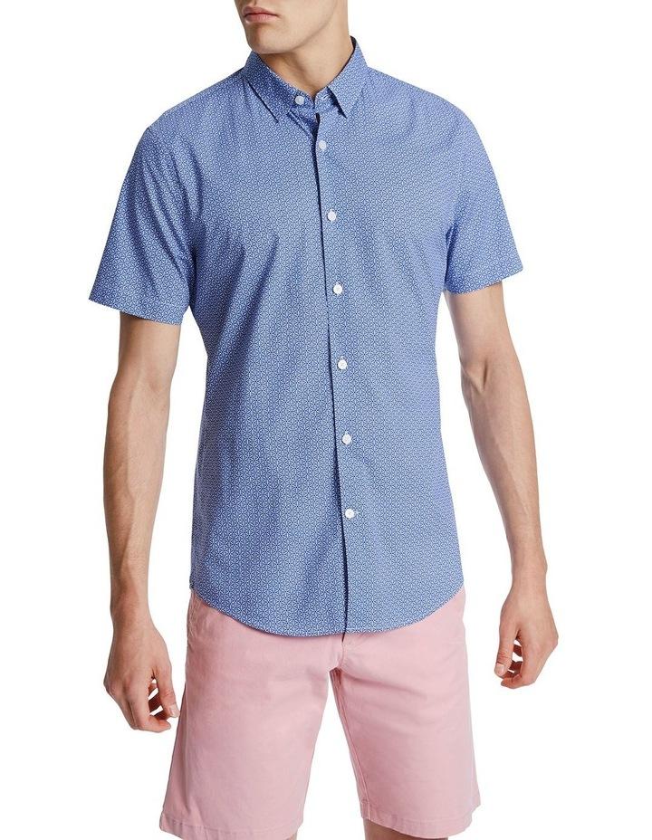 George Short Sleeve Shirt image 1
