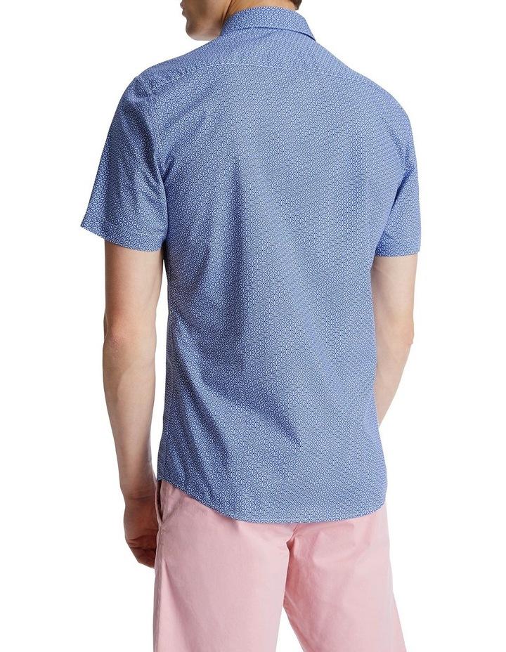 George Short Sleeve Shirt image 3