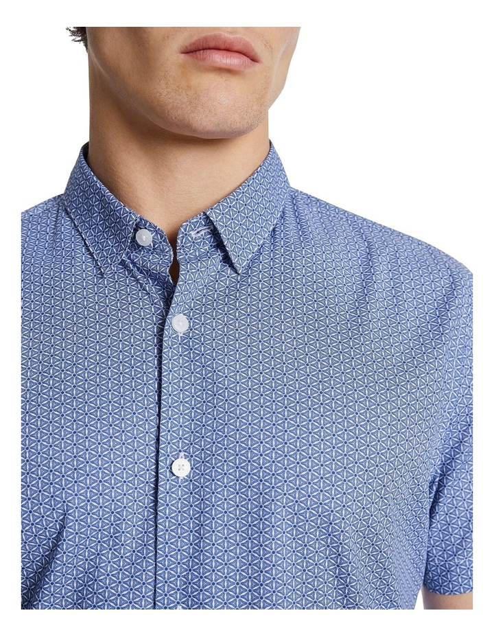 George Short Sleeve Shirt image 4