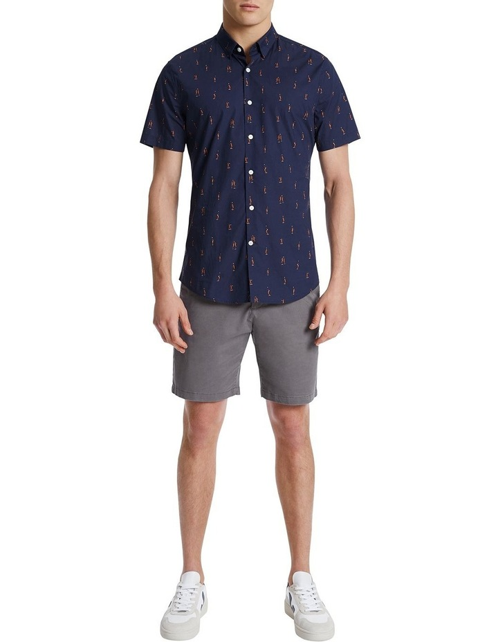 Hyke Short Sleeve Shirt image 2