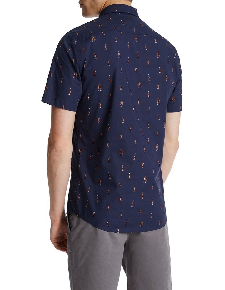 Hyke Short Sleeve Shirt image 3