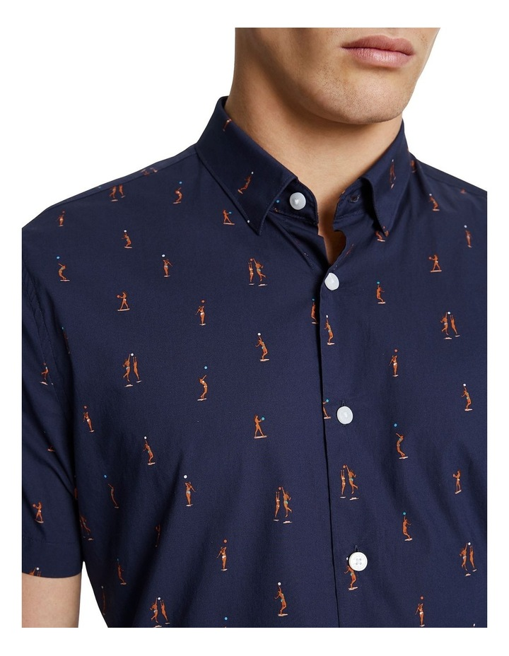 Hyke Short Sleeve Shirt image 4