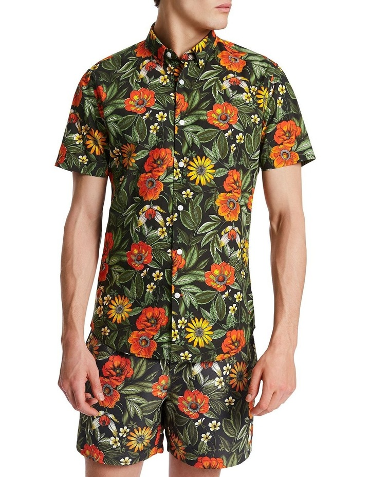 Bloomberg Short Sleeve Shirt image 1