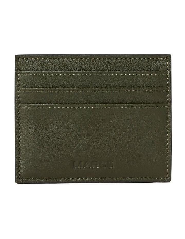 Mason Leather Credit Card Holder image 1