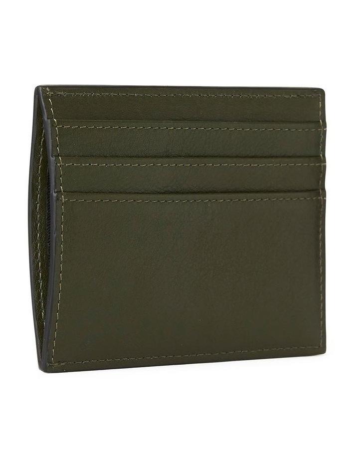 Mason Leather Credit Card Holder image 2