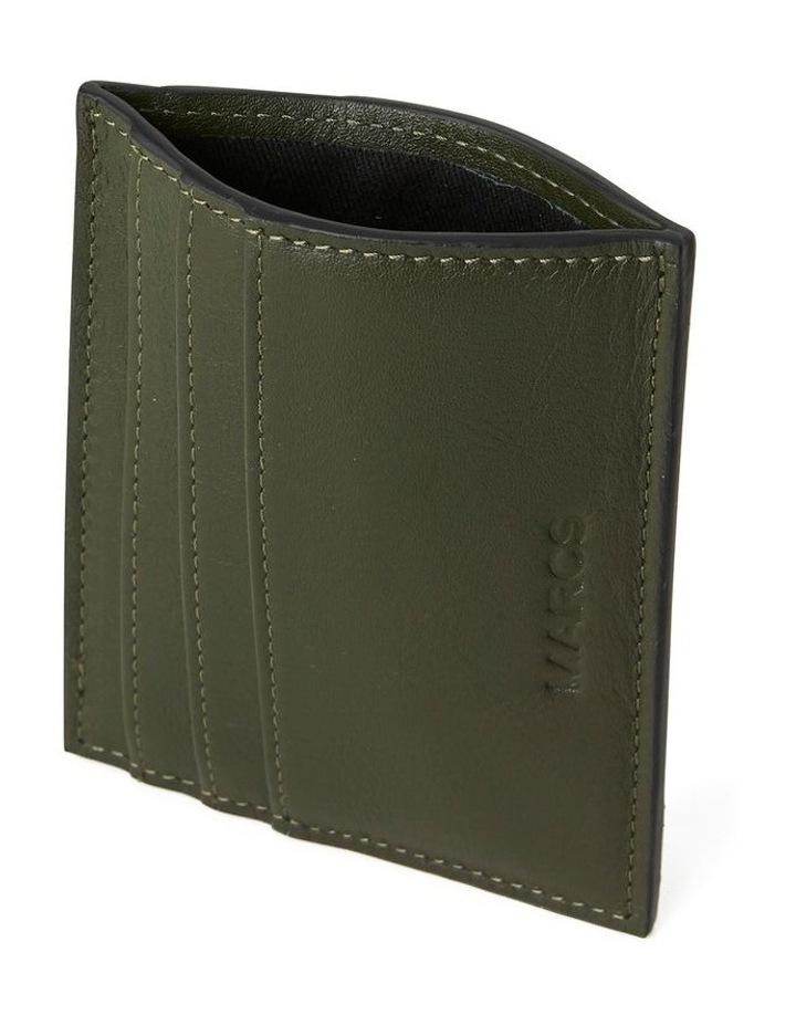 Mason Leather Credit Card Holder image 3