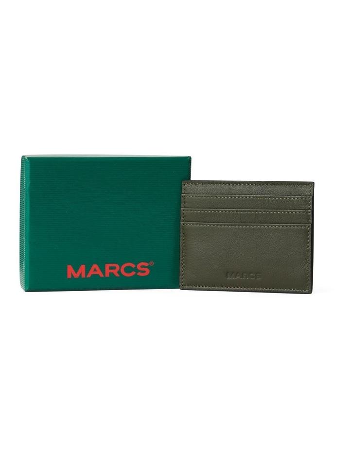 Mason Leather Credit Card Holder image 4
