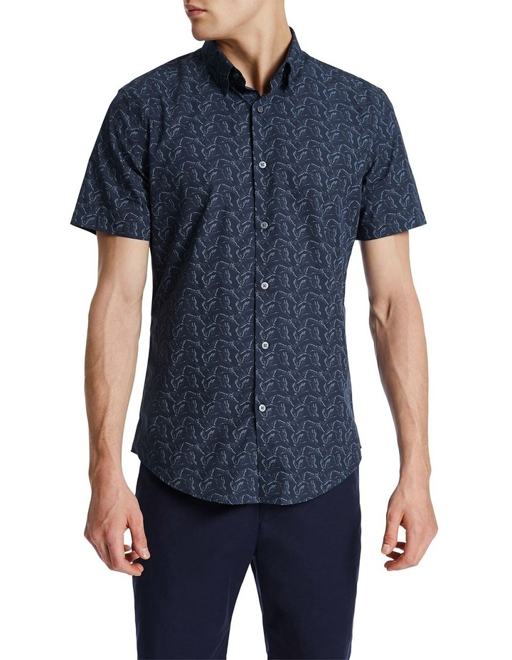 Nordin Short Sleeve Shirt image 1