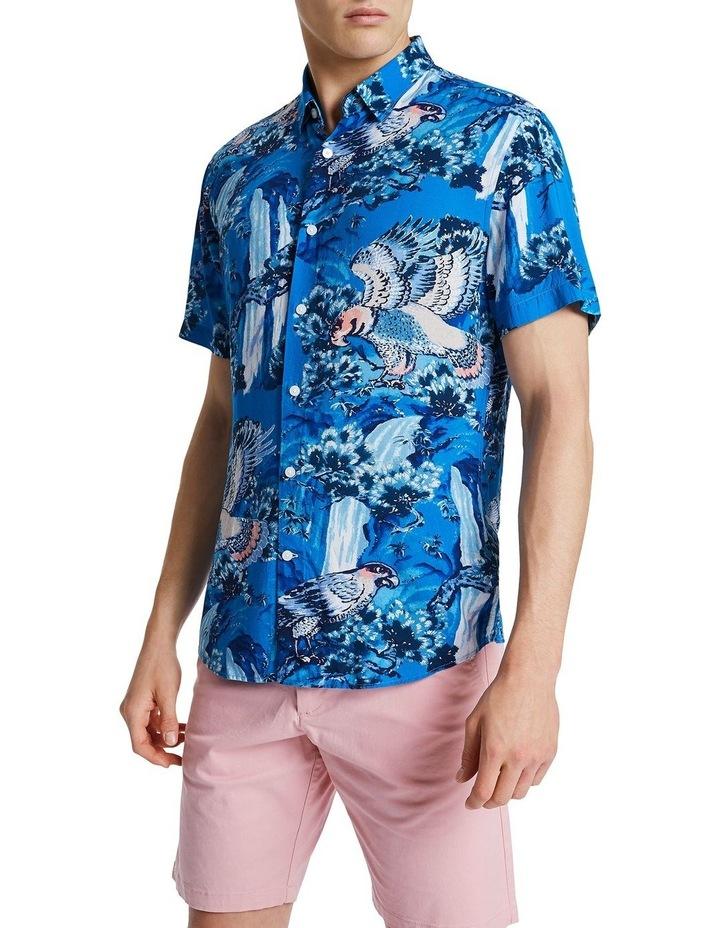 Mohawk Short Sleeve Shirt image 1