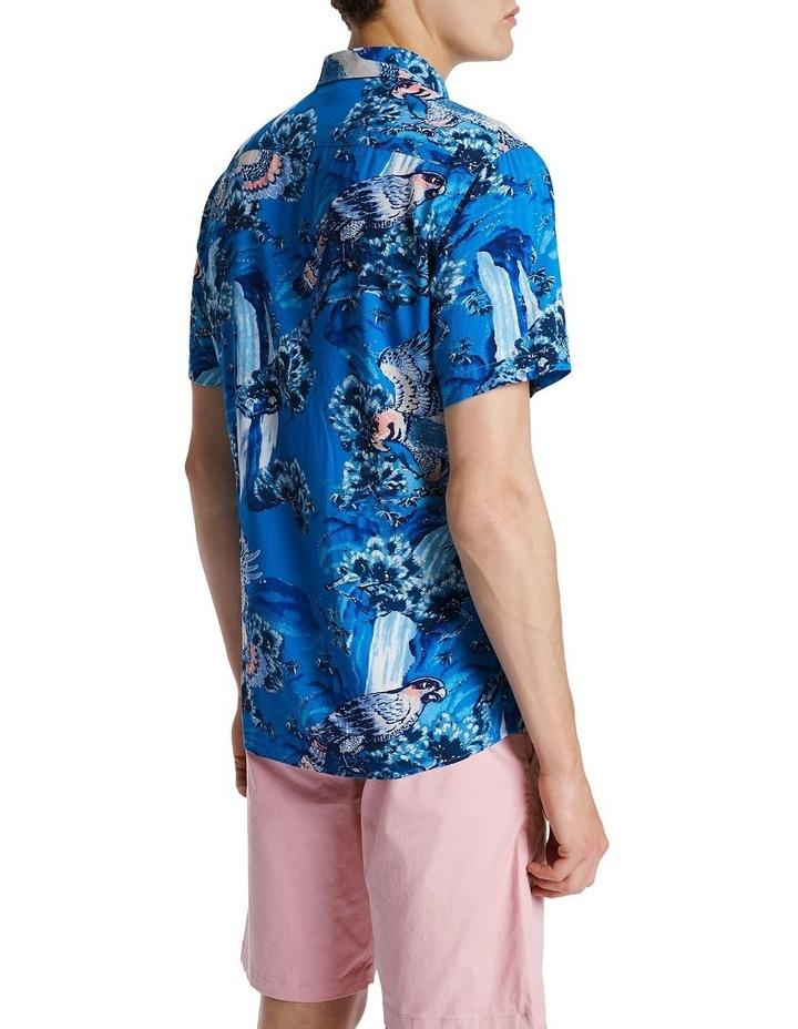 Mohawk Short Sleeve Shirt image 3