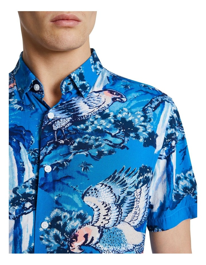 Mohawk Short Sleeve Shirt image 4