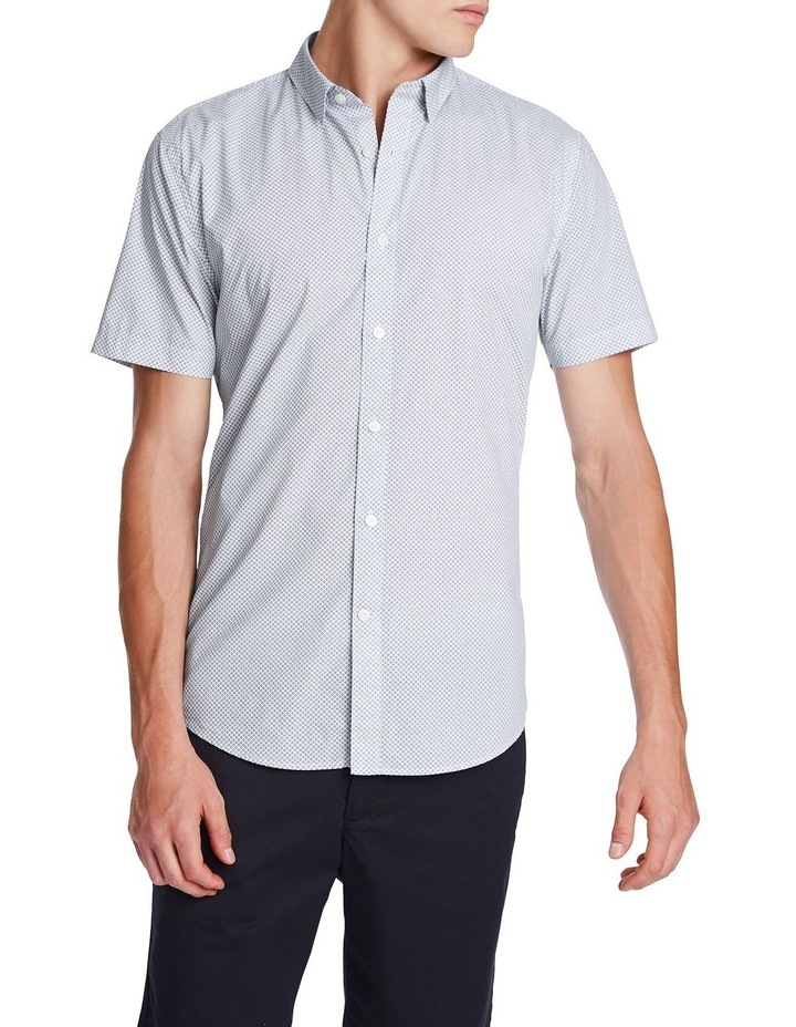 Sims Short Sleeve Print Shirt image 1