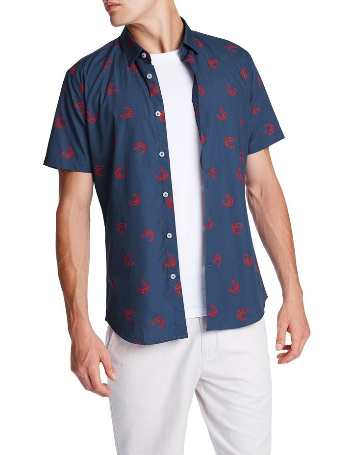 Kel Short Sleeve Shirt image 1