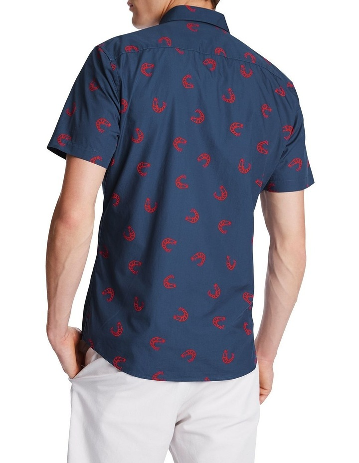Kel Short Sleeve Shirt image 3