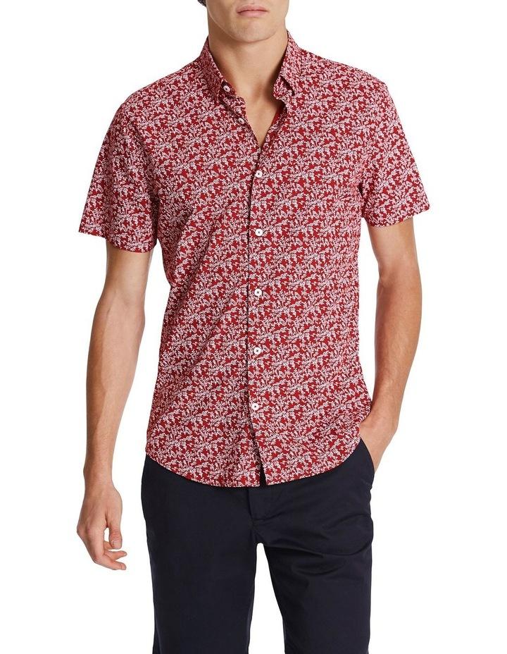 Gershon Short Sleeve Shirt image 1