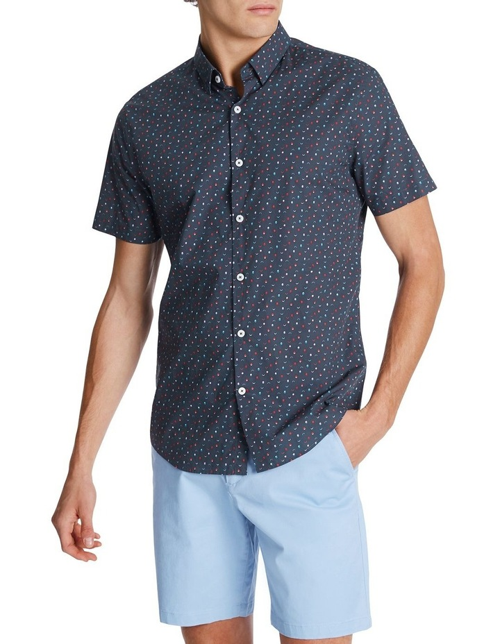 Nick Short Sleeve Shirt image 1