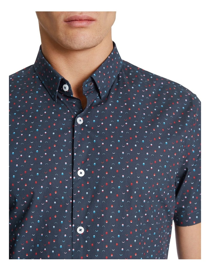 Nick Short Sleeve Shirt image 4