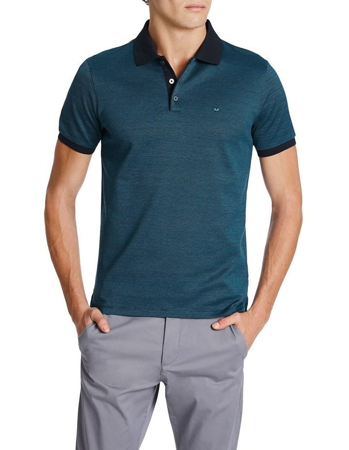 Kaedo Mercerized Polo image 1