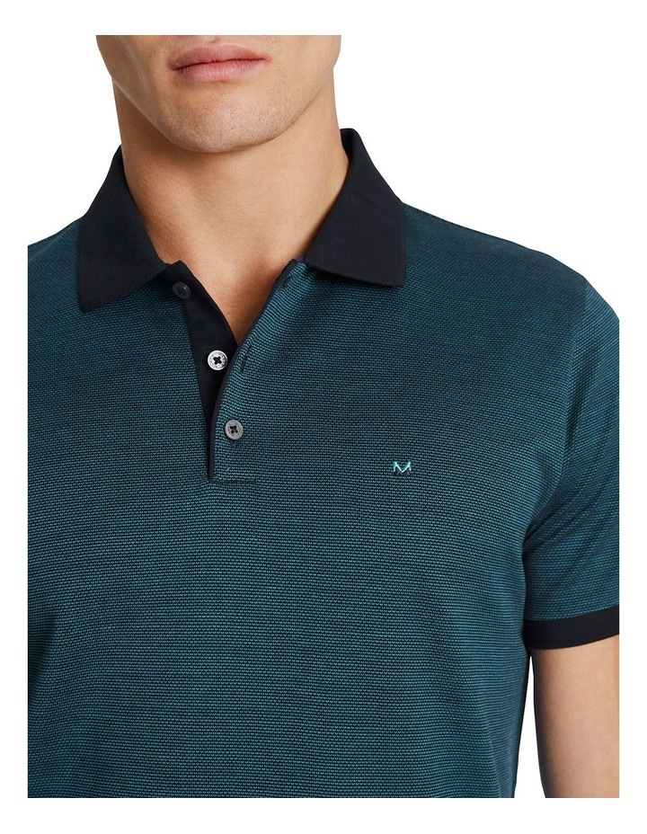 Kaedo Mercerized Polo image 4