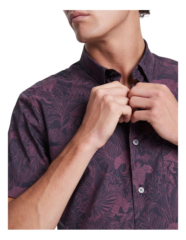 Glover Short Sleeve Shirt image 4