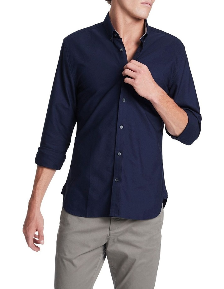 Rookie Oxford Shirt image 1