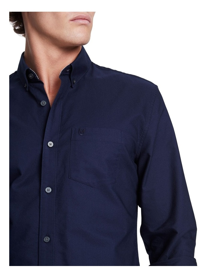 Rookie Oxford Shirt image 4