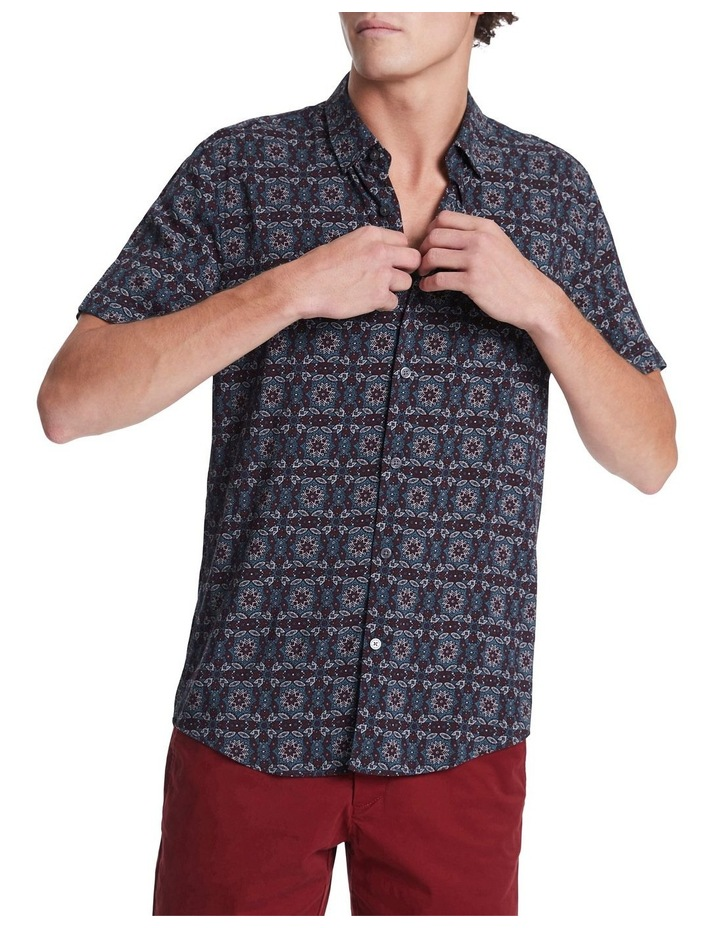 Carnaby Short Sleeve Shirt image 1