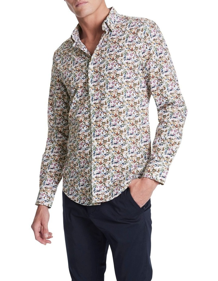Carven Slim Shirt image 1