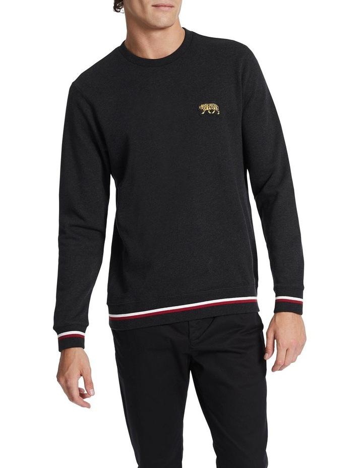 Indiana Crew Sweater image 1
