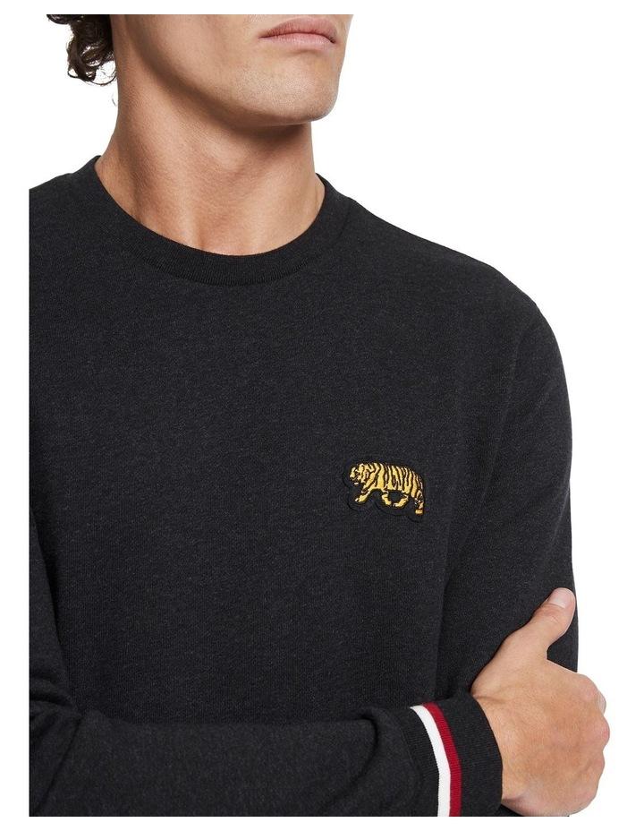 Indiana Crew Sweater image 4