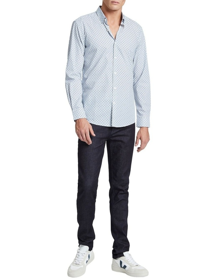 Rolfe Slim Shirt image 2
