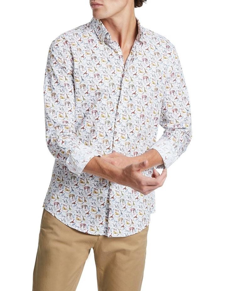 Kimber Slim Shirt image 1
