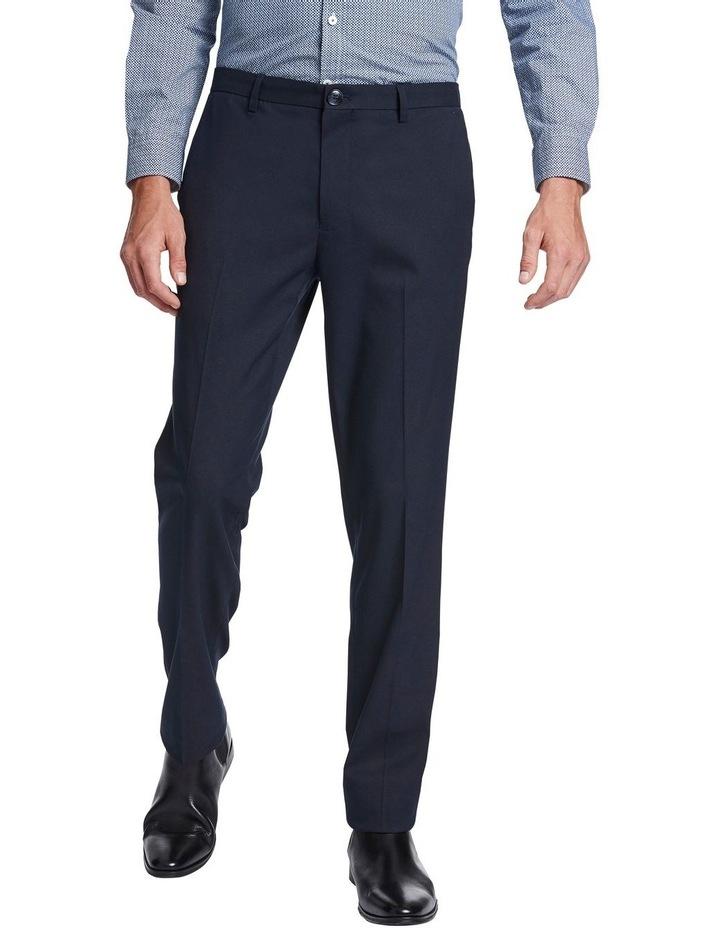 Twill Smart Slim Pant image 1