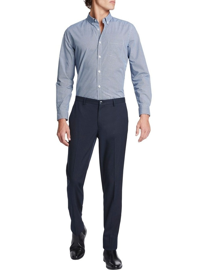Twill Smart Slim Pant image 2