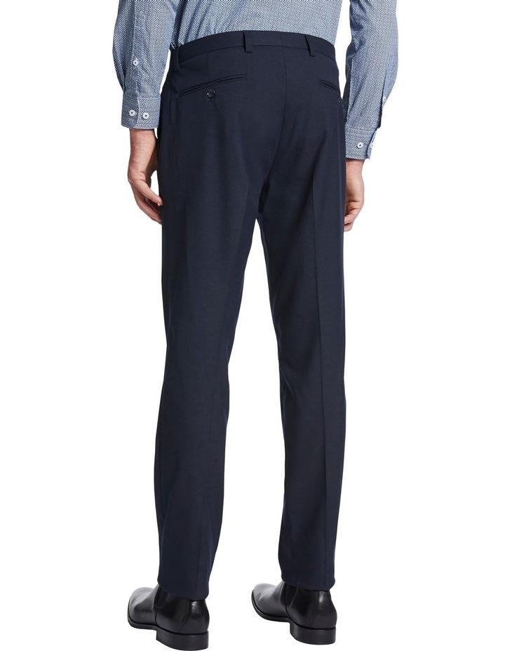 Twill Smart Slim Pant image 3