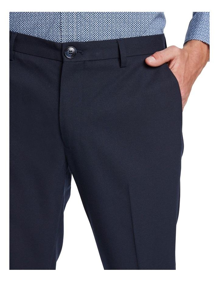Twill Smart Slim Pant image 4