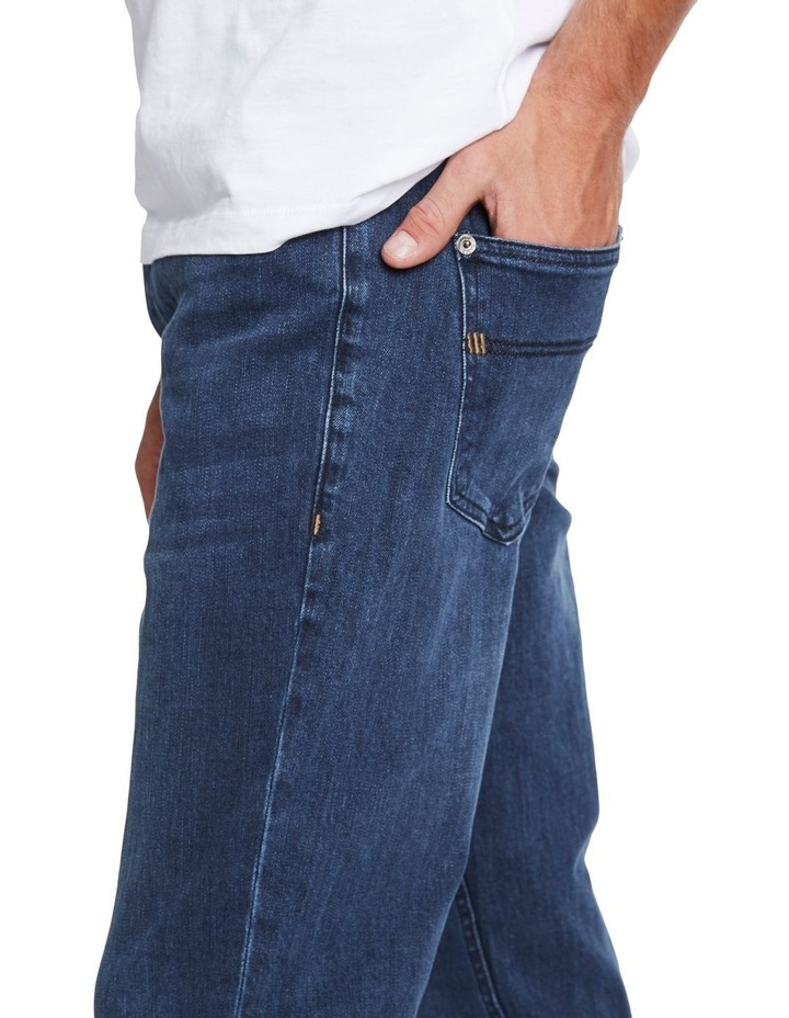 Crosby Rinse Jean image 4