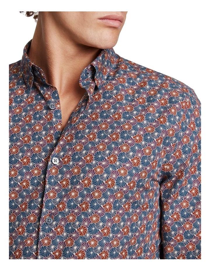 Theo Slim Shirt image 4