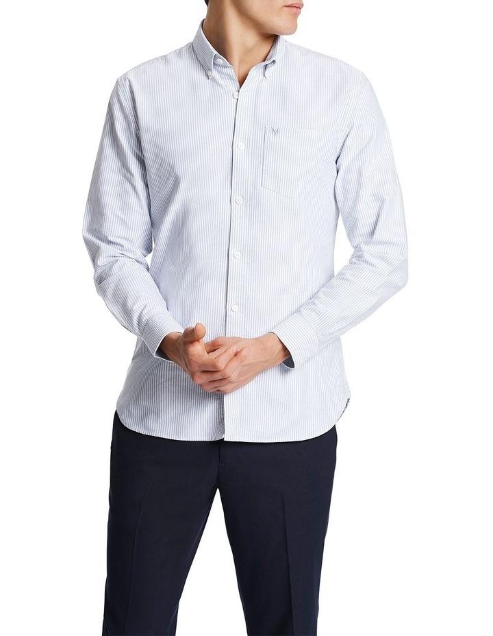 Bengal Oxford Shirt image 1