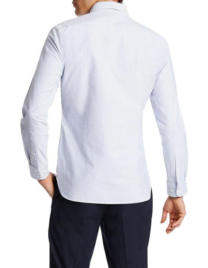 Bengal Oxford Shirt image 3