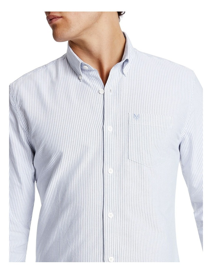 Bengal Oxford Shirt image 4