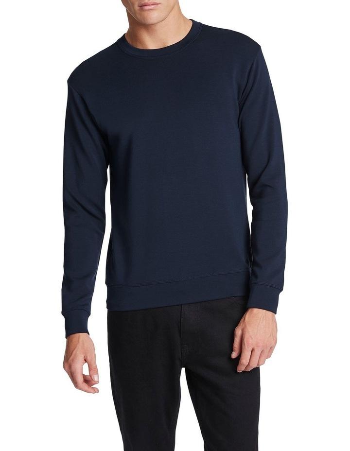 Neo Crew Sweater image 1