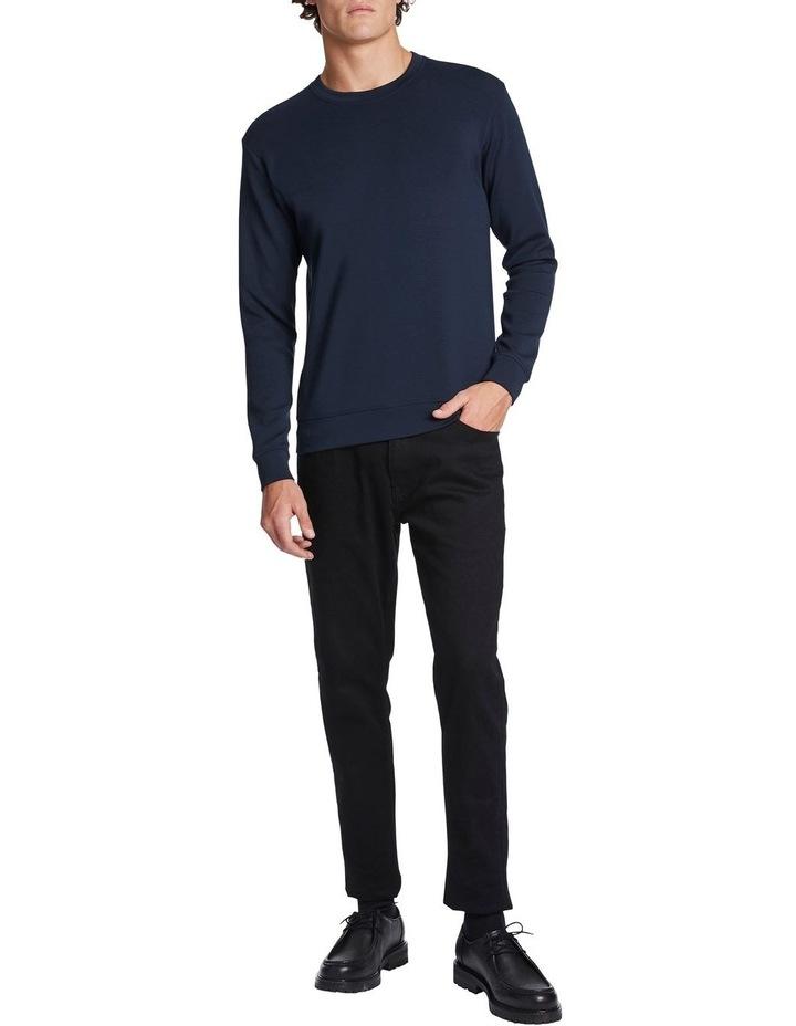 Neo Crew Sweater image 2