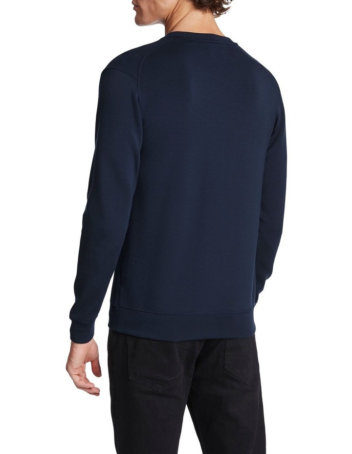 Neo Crew Sweater image 3